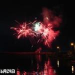 今年もやります!花火大会(^^)7月29日(金)です。